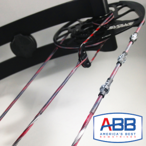 America's Best Bowstrings - High Performance Custom Bowstrings
